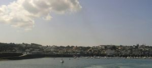 The St. Peter Port Guernsey by Icek00l