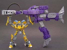 Shockwave G1 3 by Jin-Saotome