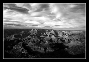Grand Canyon East by Boofunk