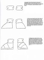 Sonic Tutorials -shoes- by DarkGuardian17