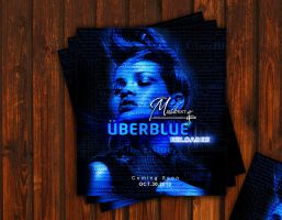 uberblue flyer teaser 2010 by yanic