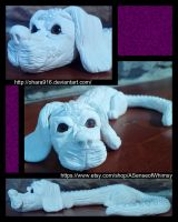 Falkor: The Good Luck Dragon: Sold by ohara916