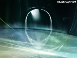 alienware by rg-promise