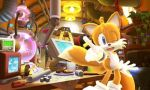 Tails's Lab by Banjo2015