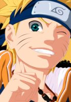 Uzumaki Naruto - I'm Number One by Ztfun