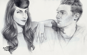 Karmin by ashtoledo