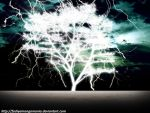 The Lightning Tree by fadiyaMangaMania