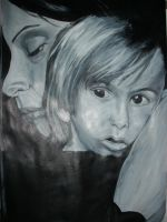 A Mother's Embrace -complete- by WithSongsOfDefeat