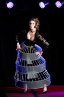 Chainmail Hoop Skirt by Utopia-Armoury