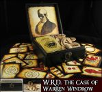 WRD: The Gambler's Case by TormentedArtifacts
