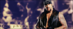 Wrestling Favorites: The Undertaker by KamenRiderReaper