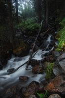 Stovepipe Creek 1 by wyorev