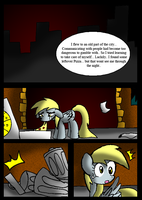 Derpy's Wish: Page 43 by NeonCabaret