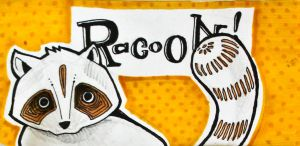 Workshop: Racoon by MVRH