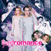 Miley's Blend by AreliCyrusBieber