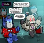 Lil Formers - More Movie by MattMoylan