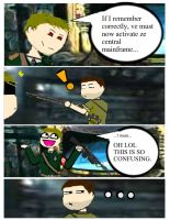 NZ: Richtofen's Secret by ResidentEddy