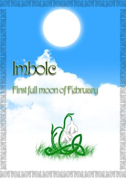Imbolc 2015 by ThePoisonedRose