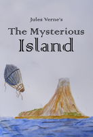 The Mysterious Island by Party9999999