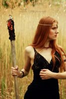 Everlasting flame by antoanette