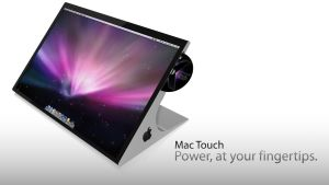 Mac Touch by technominds