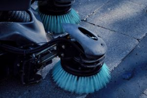 Cleaning Machine by AitorBernkastel