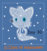 31 Days of Halloween - Day 30 by Aldin1996