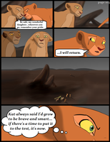 Run or Learn Page 103 by Kobbzz