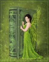 .: CSS Fairy by Shyada