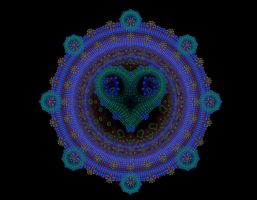 heart one by suhurmash