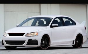 Volkswagen Jetta R by TTS by TeofiloDesign