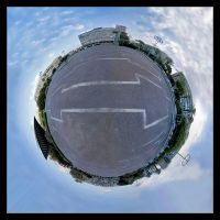 360 panorama by jecky666