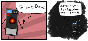 Fuck Dave. by Wheatlley