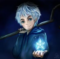 JACK FROST by sssal-x