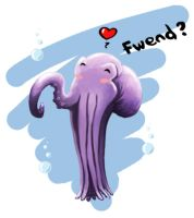 Fwend by kovah