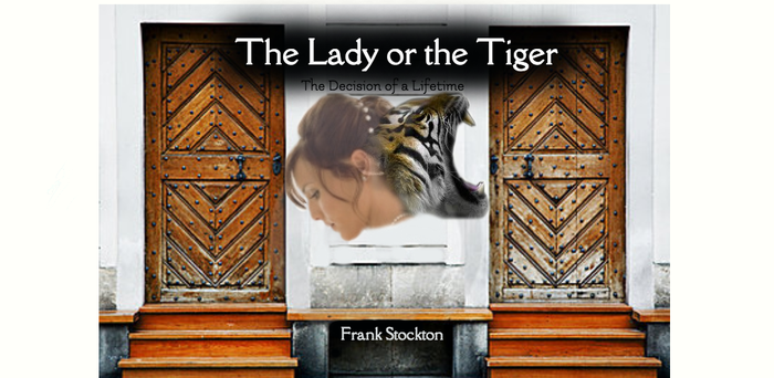 the lady or the tiger script