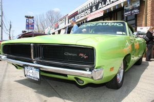 old dodge charger RT by hyperactive122986