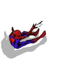 spiderman002a by MissleMan