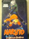 Naruto The First Official Fanbook by by romiette33