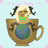 Noel Teacup Meme by rayne-storme