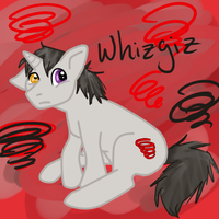 Whizgiz by MousieDoodles
