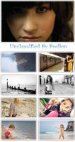 Unclassified By Feelien by loloter