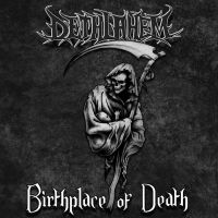 Deathlahem - Birthplace of Death by hatefueled
