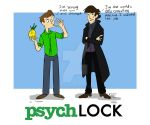 Psychlock by animegirl43
