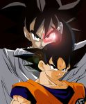 Dragon Ball Z: Tree of Might by ChronicleArtist