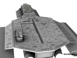 BC-304 Daedalus WIP 10 by 2753Productions