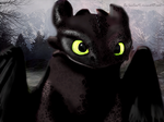 Toothless by Swallow92