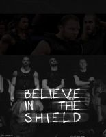 The Shield by NelieM