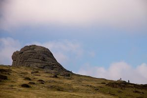 Haytor by parallel-pam
