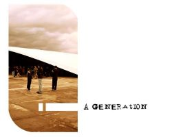 A generation by lordhamza